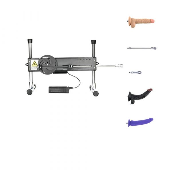 Best Female Masturbation Sex Machines Kit Ⅱ