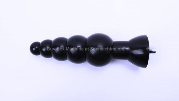 Sex Machine Accessories - Chain Beads Dildos