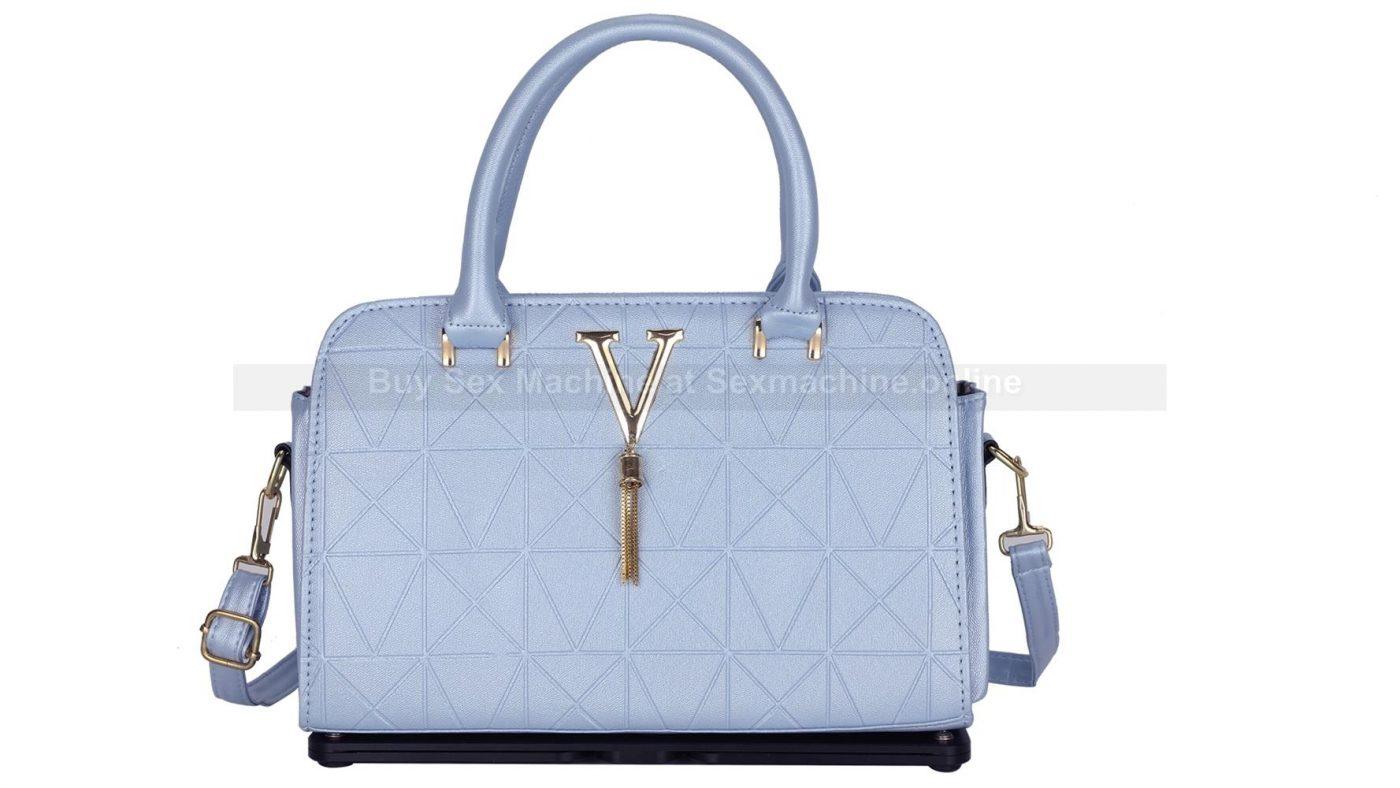 Mini portable handbag sex machine