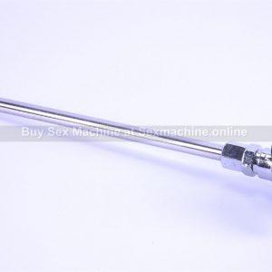Connector clips for sex machine accessories, dildos, vibrators, AV sticks, etc.