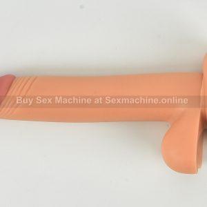 Sex Machine Accessories - Smooth Dildo